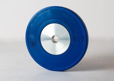 blue new atlantic series