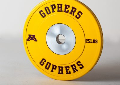 custom weight Gophers