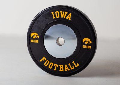 custom weight Iowa