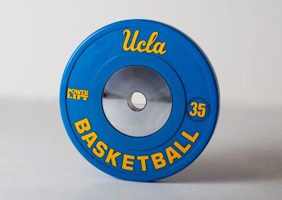 custom weight UCLA