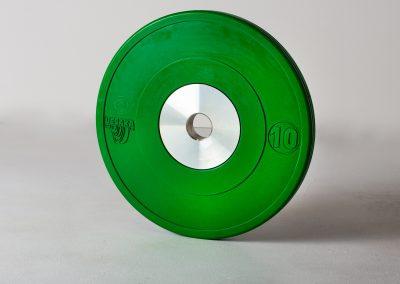 green new atlantic series