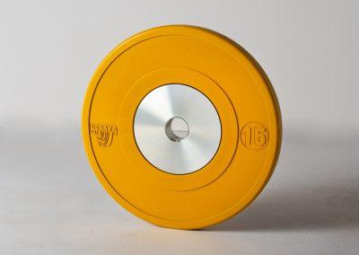 yellow new atlantic series